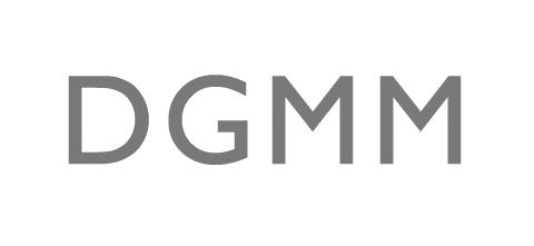 DGMM Logo