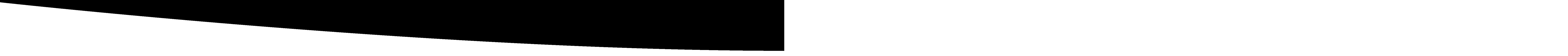 Geschwungener Bogen als gestalterische Grafik