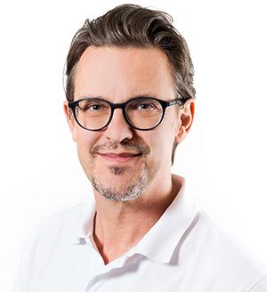 Doktor Mediziner Jörg Wertenbruch
